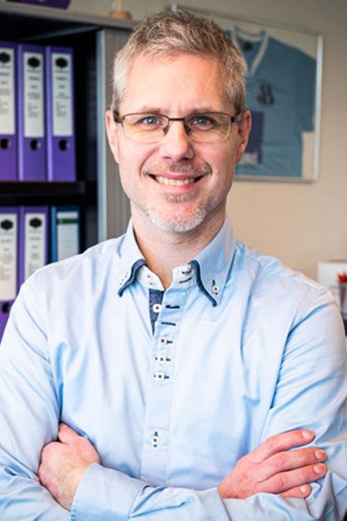 Patrick Scheers