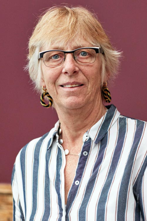 Rianne Schokker